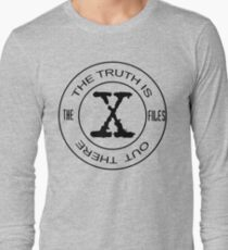 X-Files The Truth Is Out There T-Shirt