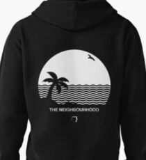 Wiped Out! by The Neighbourhood T-Shirt