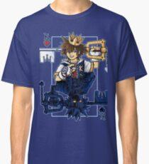 KeyBLade Master Classic T-Shirt