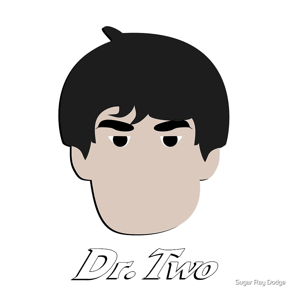 Dr. Two by utahgraphics
