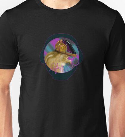Daftmunk - Daftpunk Chipmunk! Unisex T-Shirt
