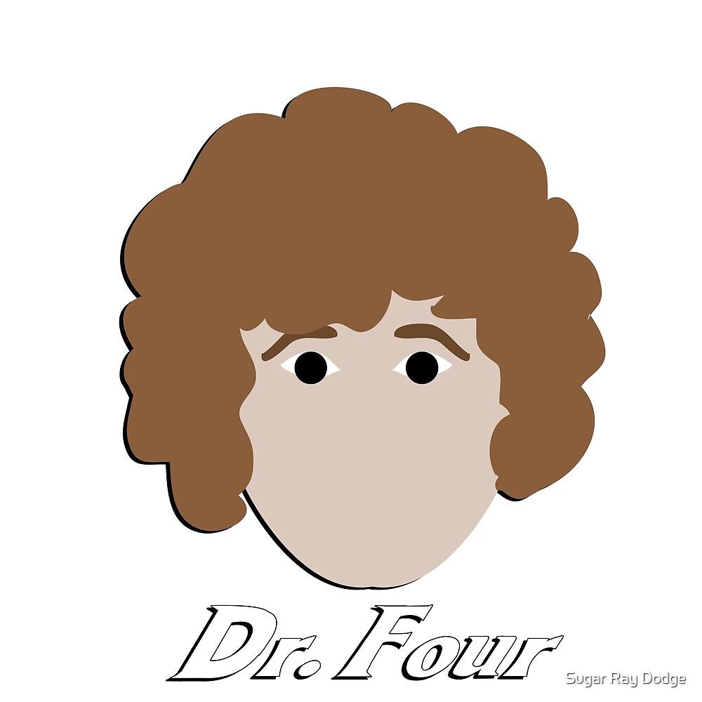 Dr. Four by utahgraphics