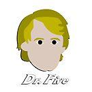 Dr. Five by utahgraphics