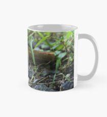 Captain's Log: Day 1 Mug