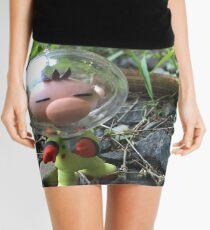 Captain's Log: Day 1 Mini Skirt