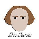 Dr. Seven by utahgraphics
