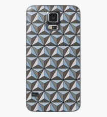 Spaceship Earth Case/Skin for Samsung Galaxy