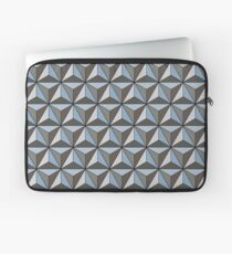 Spaceship Earth Laptop Sleeve