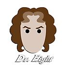 Dr. Eight by utahgraphics