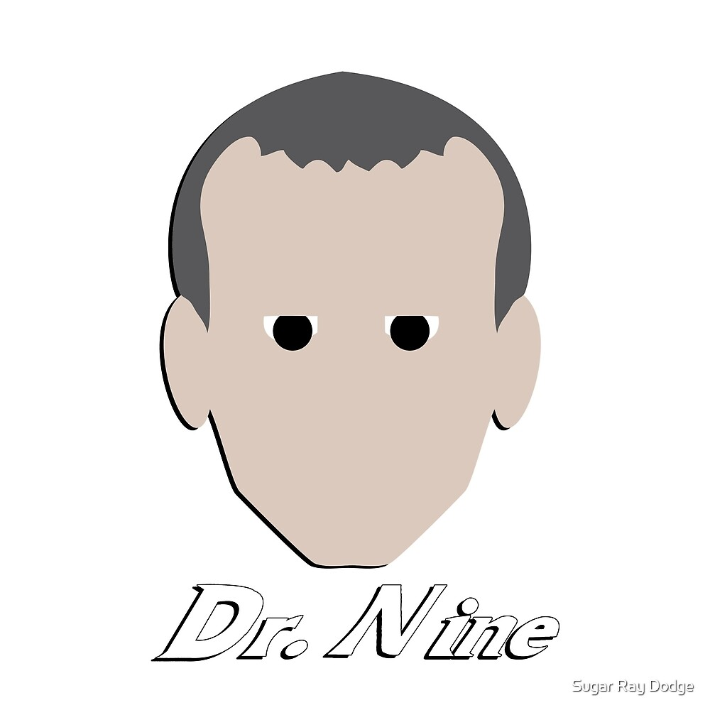 Dr. Nine by utahgraphics