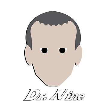 Dr. Nine by utahgraphics