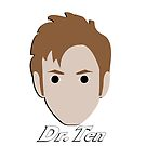 Dr. Ten by utahgraphics