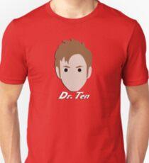 Dr. Ten T-Shirt