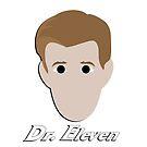 Dr. Eleven by utahgraphics