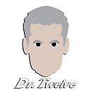 Dr. Twelve by utahgraphics