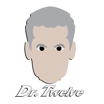 Dr. Twelve by utahgraphics