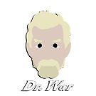 Dr. War by utahgraphics