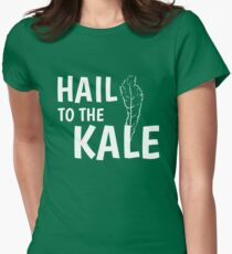 Hail To The Kale Tee! T-Shirt