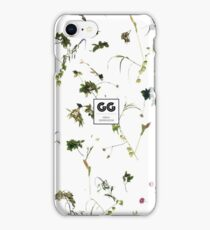 Girls' Generation (SNSD) Flower 2016 iPhone Case/Skin