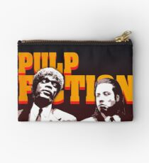 PULP FICTION Zipper Pouch