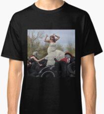 Zombie Scream Classic T-Shirt