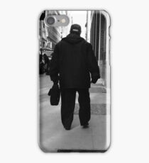 New York Street Photography 68 iPhone Case/Skin