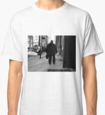 New York Street Photography 68 Classic T-Shirt