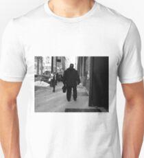 New York Street Photography 68 T-Shirt