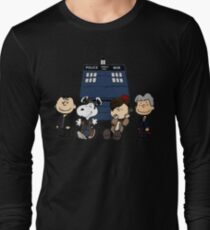 The Doctor is in... T-Shirt