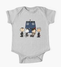 The Doctor is in... Kids Clothes