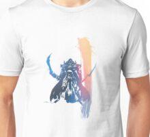Final Fantasy 12 logo Unisex T-Shirt