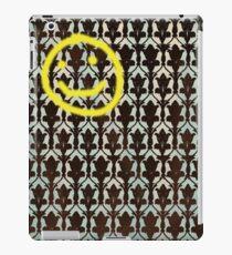 Sherlock's Wall iPad Case/Skin