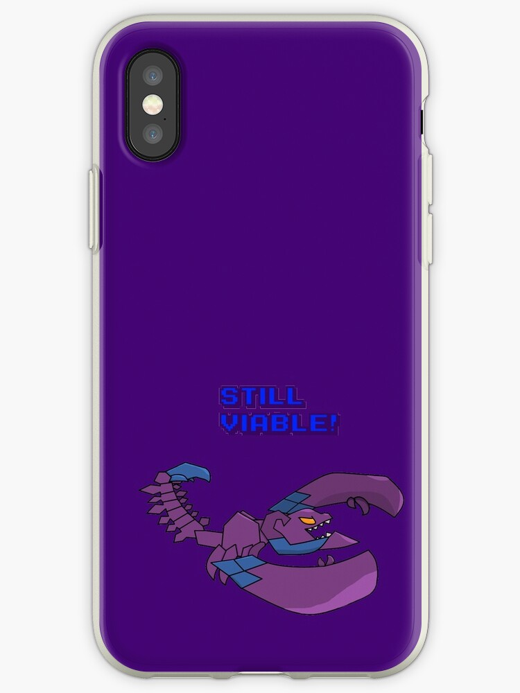 skarner iphone