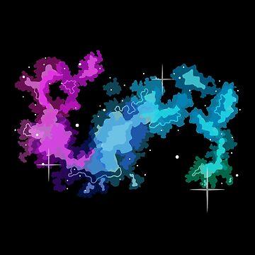 Nebula by shockingblanket