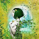 Artemis by 3ddream