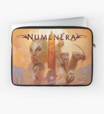 Numenera Cover Image-Laptoptaschen Laptoptasche