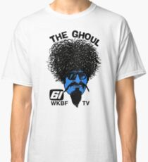 The Ghoul Channel 61 Repro Shirt Classic T-Shirt