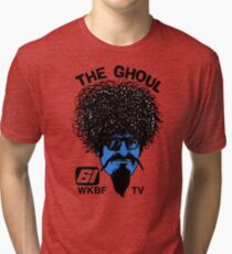 The Ghoul Channel 61 Repro Shirt Tri-blend T-Shirt