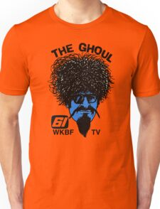 The Ghoul Channel 61 Repro Shirt T-Shirt