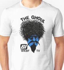 The Ghoul Channel 61 Repro Shirt Unisex T-Shirt