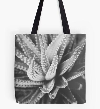 Cactus Species Tote Bag