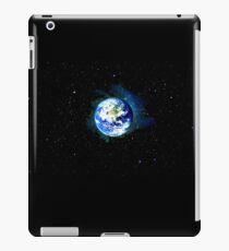 Pale Blue Dot iPad Case/Skin