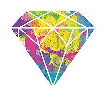 Candy Diamond by Keelin  Small