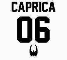 Caprica Baseball Shirt Unisex T-Shirt