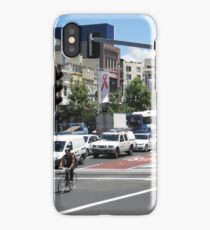 Towards Taylor Square iPhone Case/Skin