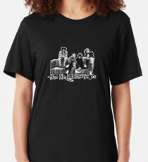 Replacements Slim Fit T-Shirt