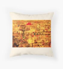 Freedom from Religion  Throw Pillow