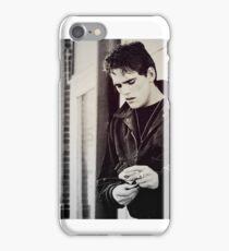 Picket & Sutton iPhone Case/Skin