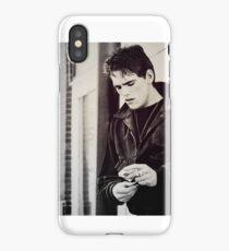 Picket & Sutton iPhone Case