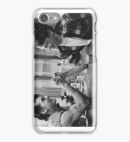Steve & Soda iPhone Case/Skin